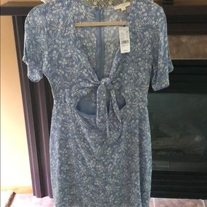 Pacsun dress never worn with tags